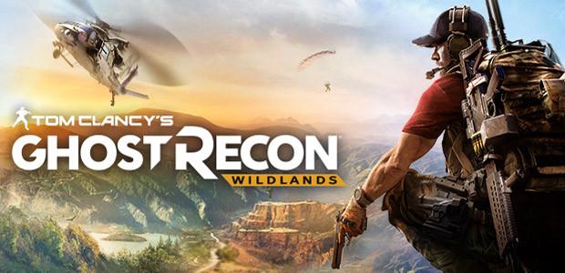 Tom Clancy's Ghost Recon Wildlands sur PC (Dématérialisé - Steam)
