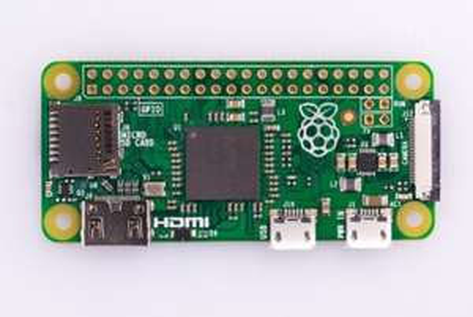 Kit développement Raspberry Pi Zero v1.3