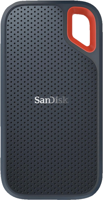 SSD externe SanDisk Extreme - 500 Go