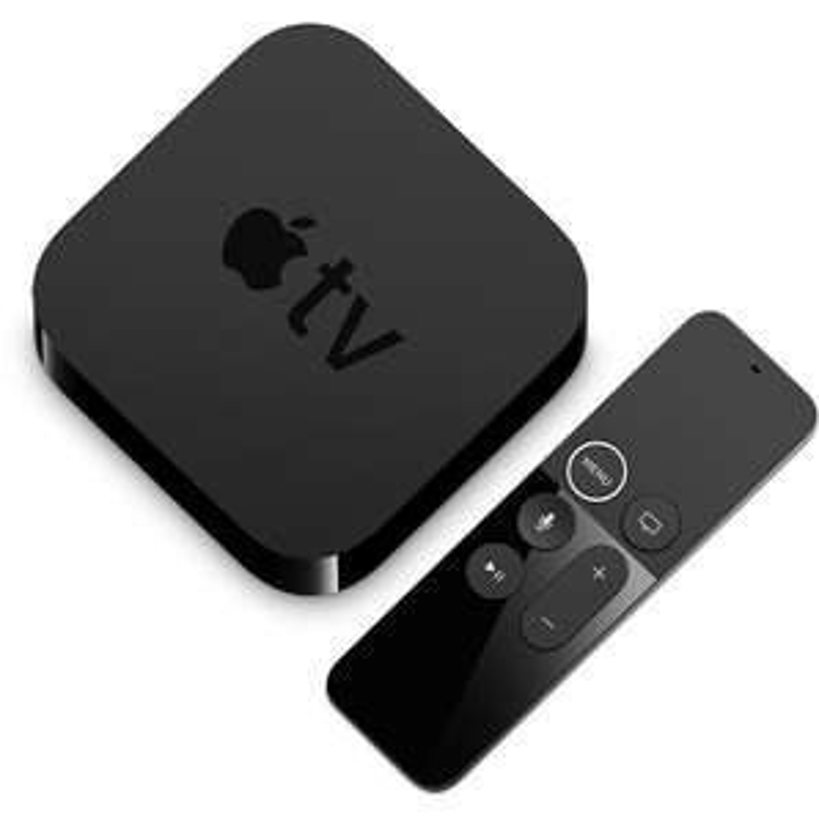 Lecteur multimédia Apple TV 4K - 32 Go