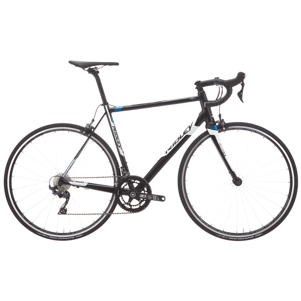 Vélo route Ridley Helium SLA (Alu/ultegra R8000) - 2017 (M)