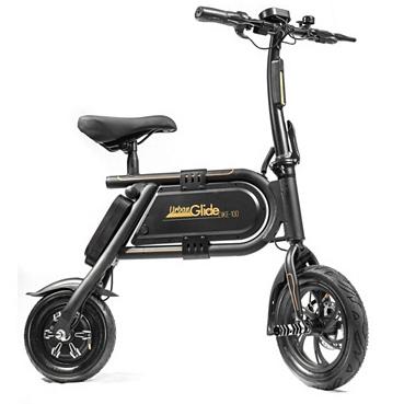 Draisienne électrique Urbanglide T-Slide - 350 W - vitesse max : 25 km/h