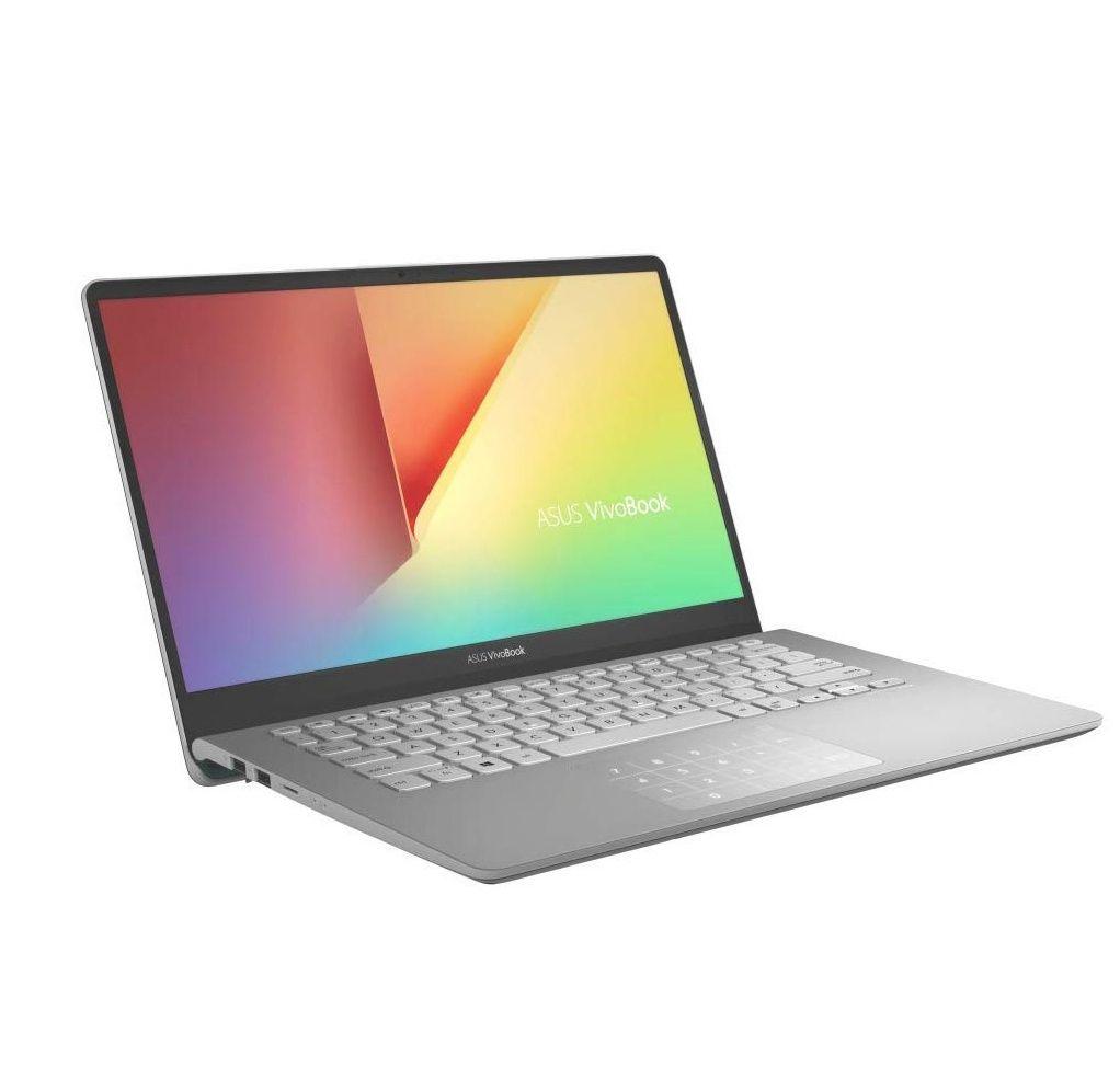 "PC Portable 14"" Asus VivoBook S14 S430UAN-EB200T - Full HD, Intel Core i3-8130U, RAM 4 Go, SSD 128 Go, Windows 10"