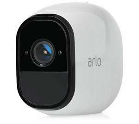 Jusqu'à 30% de réduction sur une sélection de caméra de surveillance Arlo - Ex: Système Surveillance Arlo Pro VMS4130P-100EUS avec 1 Caméra