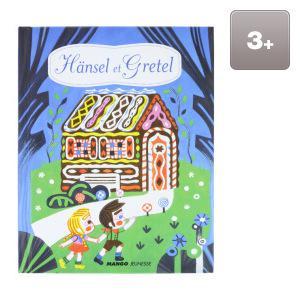Sélection de livres Fleurus en promo - Ex : Hansel et gretel