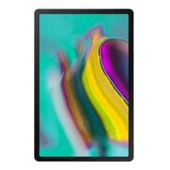 """[Adhérents] Tablette 10.5"""" Samsung Galaxy Tab S5e - 4 Go de RAM, 64 Go de mémoire, Wi-Fi, Noire (+50€ sur le compte fidélité)"""