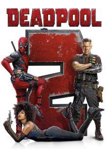 50% de réductions sur les achats VOD X-Men & Deadpool (Dématérialisés - UHD 4K) - Ex: Deadpool 2