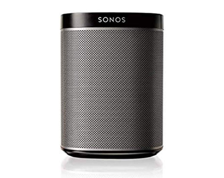 Enceinte Sans-fil Sonos Play1 (sans assistant vocal) - Coloris au choix