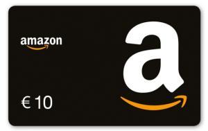 Bon d'achat de 10€ (à partir de 30€ d'achat) pour une première connexion sur l'application Amazon.es