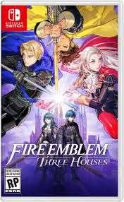 [Précommande] Fire Emblem : Three Houses sur Nintendo Switch