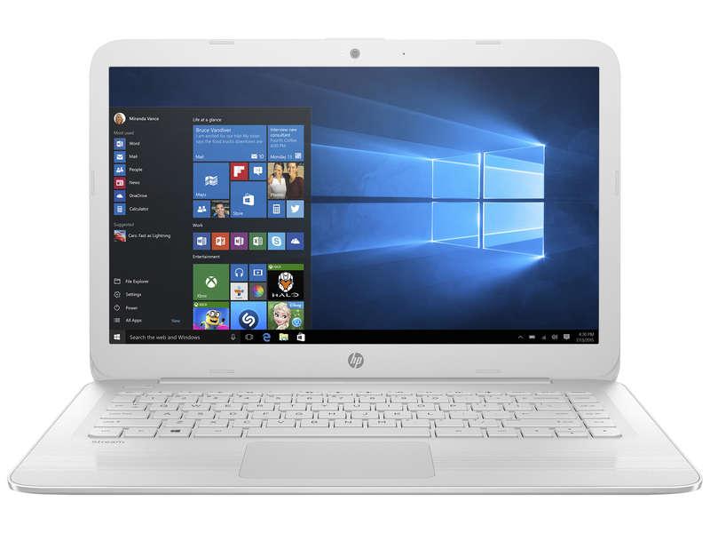 """Pc Portable 14"""" HP 14-CB046NF - Atom x5 E8000, 4 Go RAM, 32 Go eMMC"""