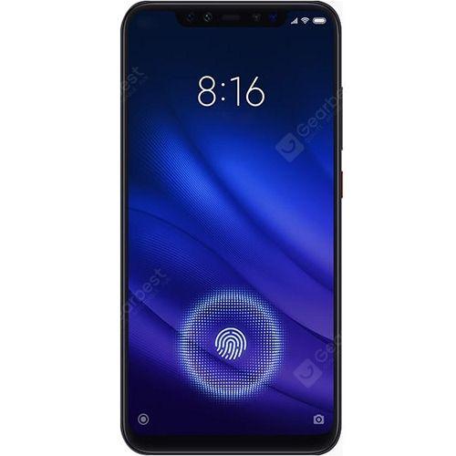 "Smartphone 6.21"" Xiaomi Mi8 Pro - 128Go, 8Go de Ram"