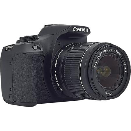 Appareil photo Réflex Numérique Canon EOS 1300D + Objectif 18-55DC