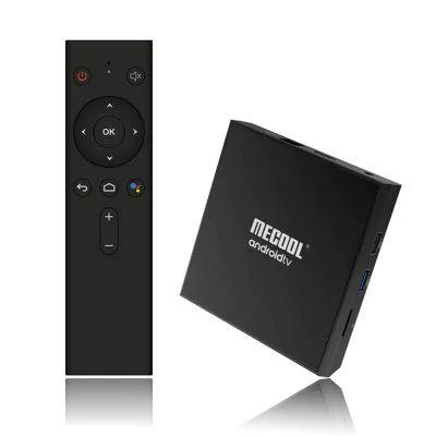 Box TV Android Mecool KM9 Pro Classic - S905X2, 2 Go de RAM, 16 Go, Android 9.0 ATV