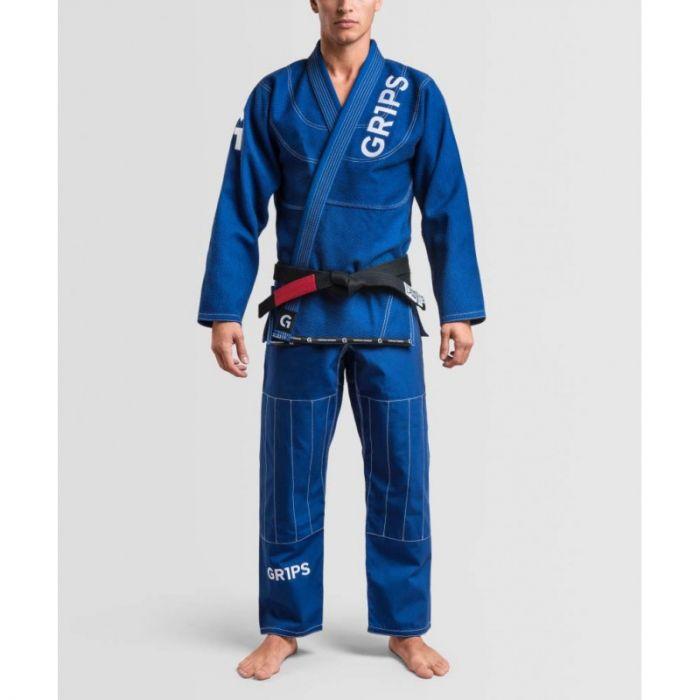 Sélection d'articles en promotion - Ex : Kimono JJB Grips Primero Competition (Tailles A1 ou A2) à 112.49