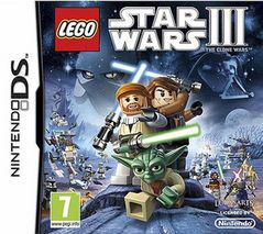 Lego Star Wars III - The Clone Wars [DS]