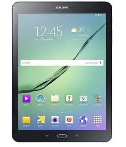 """Tablette 9.7"""" Samsung Galaxy Tab S2 Value Édition (Frontaliers Suisse)"""