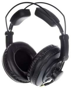 Casque HiFi Studio et Gaming Superlux HD-668 B Semi-Ouvert