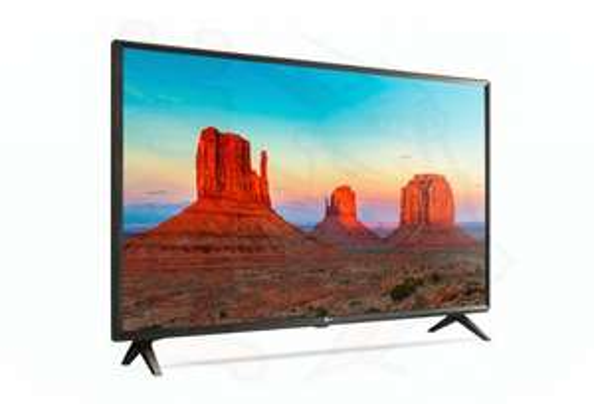 "TV LG 65"" 65UK6300 - LED, 4K UHD, Active HDR 10, Smart TV"