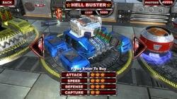 Tanks VS Demons sur PC (Dématerialisé)