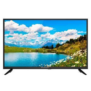 "TV 31.5"" Oceanic - LED, HD, 3 ports HDMI 1.4, 1 port USB 2.0, PVR Ready"
