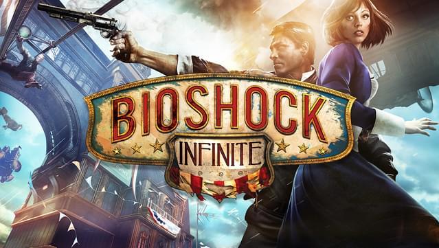 Bioshock Infinite - Edition Complète (Dématérialisé - DRM-Free)
