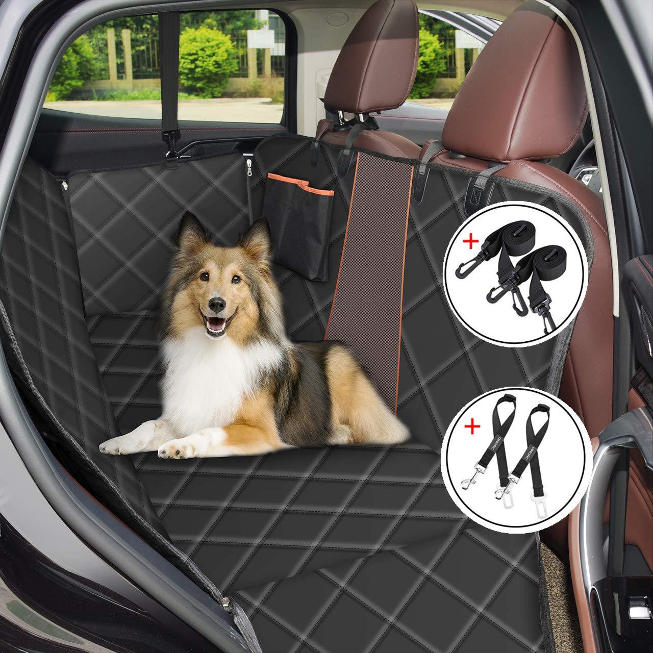 Housse de protection de voiture pour chien (vendeur tiers)