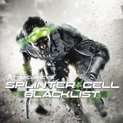 Tom Clancy's Splinter Cell Blacklist - Standard Edition (Dématérialisé)
