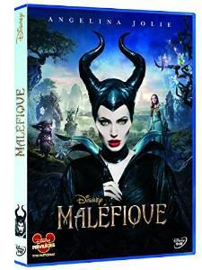Sélection d'offres promotionnelles sur les DVD - Ex : 2 DVD achetés = 1 offert DONT Maléfique