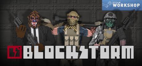 Blockstorm gratuit sur PC (Dématérialisé - Steam)