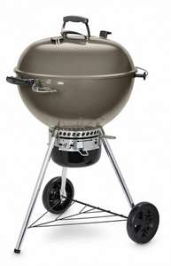 Barbecue charbon Weber Master-Touch GBS C-5750
