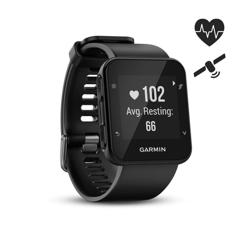 Montre GPS Garmin Forerunner 35 avec cardio