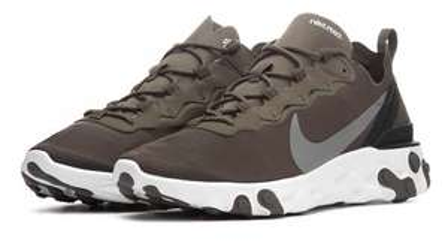 Chaussures Nike React Element 55 - Coloris au choix (bstn.com)