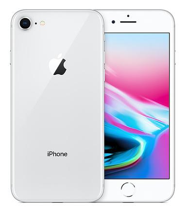 "Smartphone 4.7"" Apple iPhone 8 - 256Go, Reconditionné"