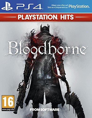 Jeu Bloodborn sur PS4 (vendeur tiers)