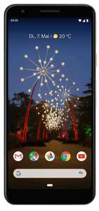 Smartphone Google Pixel 3A + Google Home Mini (Frontaliers Allemagne)