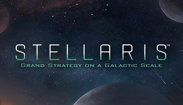 Sélection de DLCs pour Stellaris en promotion - Ex : DLC Distant Stars Story Pack (Dématérialisé, Steam)