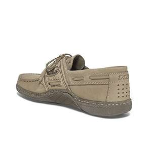 Chaussure bateau TBS Goniox - Beige, Taille 40
