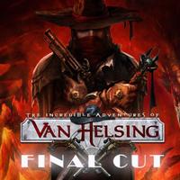 The Incredible Adventures of Van Helsing: Final Cut sur PC (Dématérialisé)