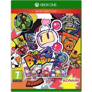 Super Bomberman R : Shiny Edition sur Xbox One