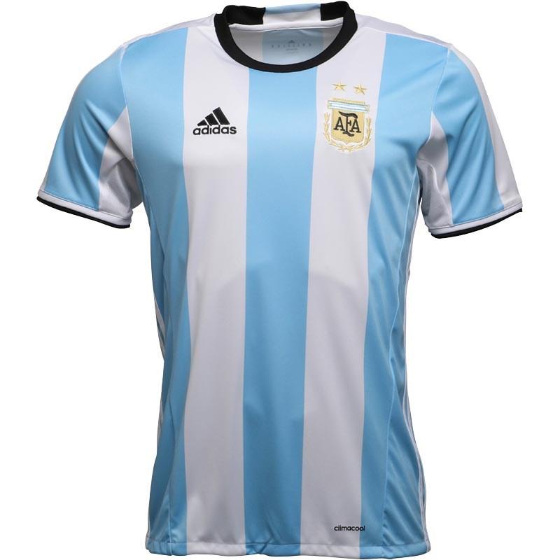 Maillot de foot adidas AFA Argentine Domicile - Tailles M, L et XL