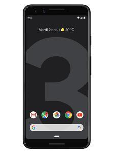 """300€ de réduction sur le Smartphone Pixel 3 XL - Ex : Smartphone 6.3"""" Google Pixel 3 XL - 64 Go"""