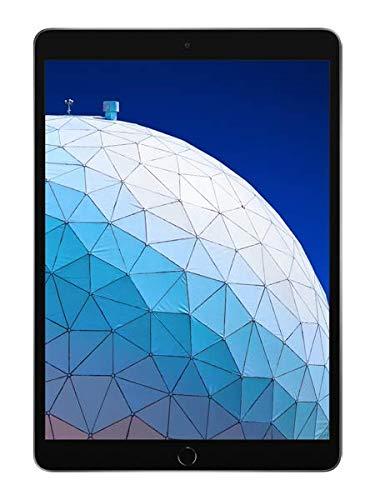 """Tablette 10.5"""" Apple iPad Air 2019 - 64 Go, Gris sidéral"""