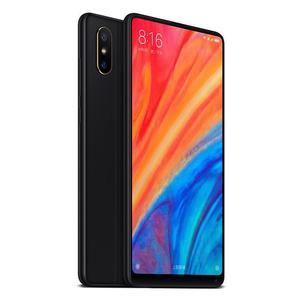 """Smartphone 5.99"""" Xiaomi Mi Mix 2S - 64 Go, Noir (vendeur tiers)"""