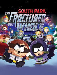 South Park: l'Annale du Destin sur PC (Dématérialisé - Uplay)