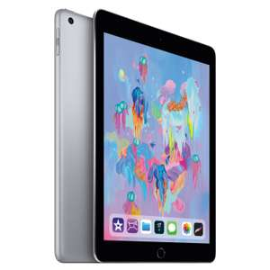 "Tablette 9.7"" Apple iPad 2018 Gris - WiFi, 32 Go (+ 52.39€ en SuperPoints)"