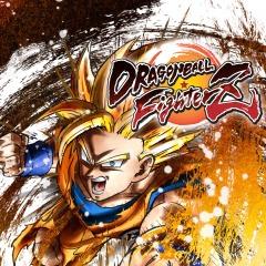 Jeu Dragon Ball FighterZ sur PS4 (Dématérialisé)