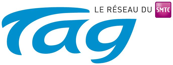 Ticket de transport VisiTAG valable pour une journée (via envoi d'un SMS) - TAG Grenoble Métropole (38)