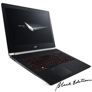 "PC Portable Gamer 17"" Full HD - Acer Aspire V Nitro VN7-791G-77AG (Intel Core i7, 8 Go ram, HDD 500 Go + SSD 128 Go, GeForce GTX 960M)"