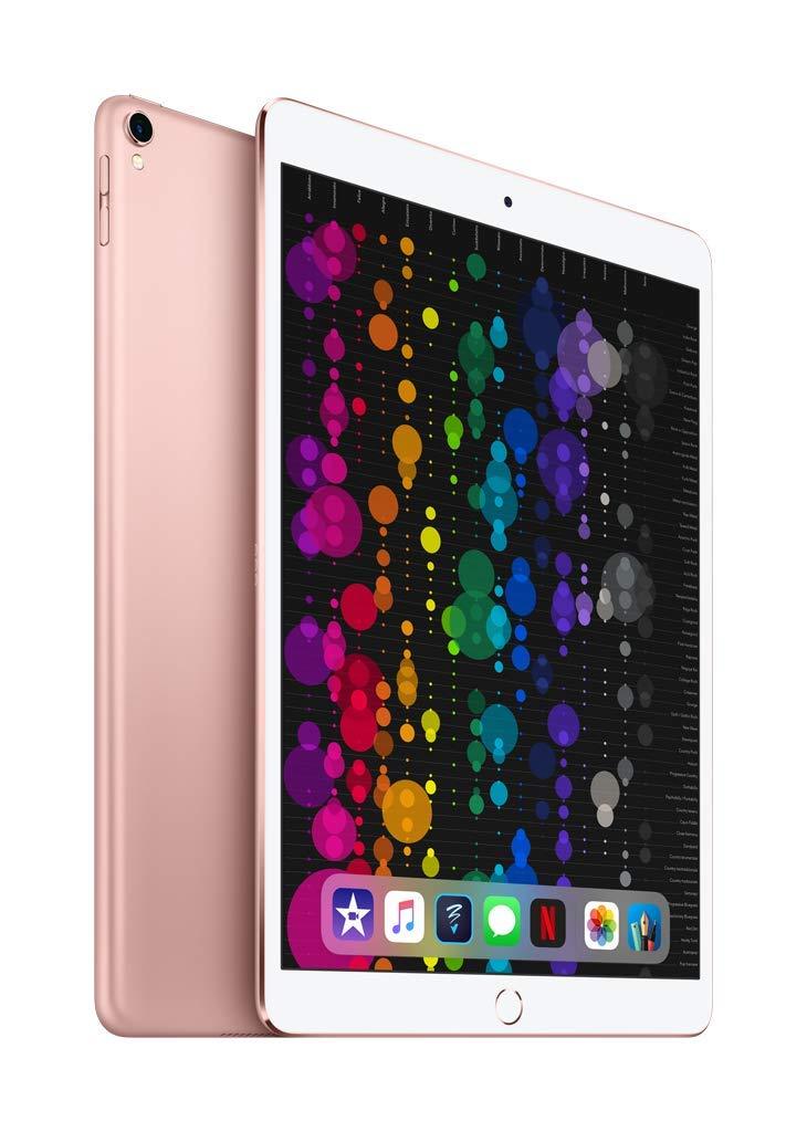 """Tablette 10.5"""" Apple iPad Pro - 64 Go, Wi-Fi + Cellular"""